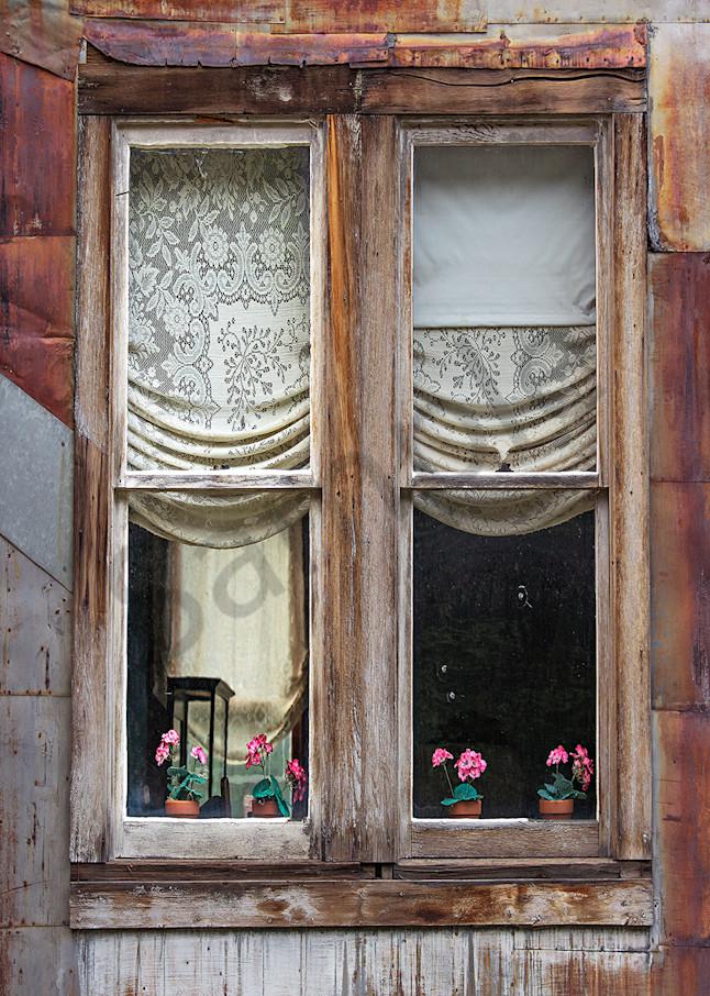 8463 Window Art   Cunningham Gallery