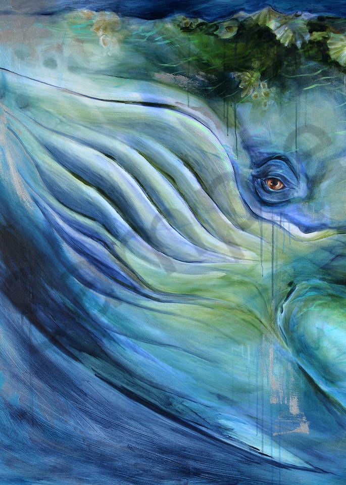 """Espial"" by Connecticut Prophetic Artist Mandy Adendorff | Prophetics Gallery"