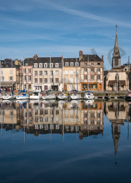 Honfleur Fr Photography Art | Kim Bova Photography