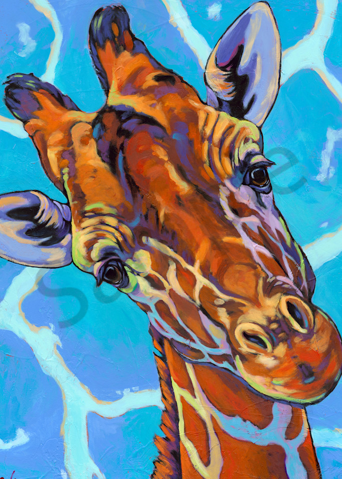 Giraffe World