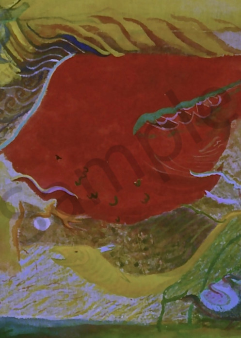 Jonah And The Whale Art | Art Design & Inspiration Gallery
