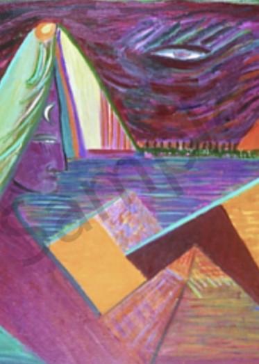 The Overseer Art | Art Design & Inspiration Gallery