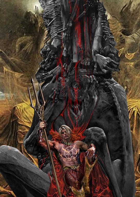 Hellstrom Son of Satan
