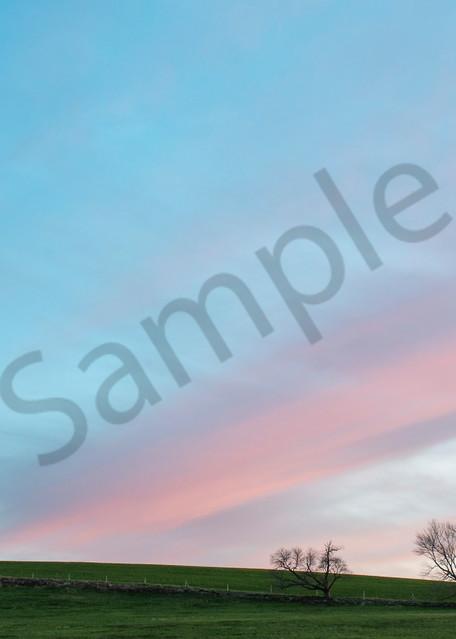 Horsebarn Hill Sunset Photography Art | Kim Bova Photography