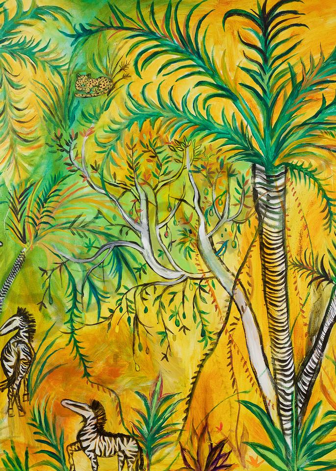 Mango Tree Art | DuggArt