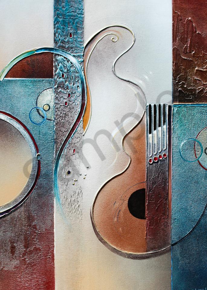Basa Nova  Art | John Blowers Art