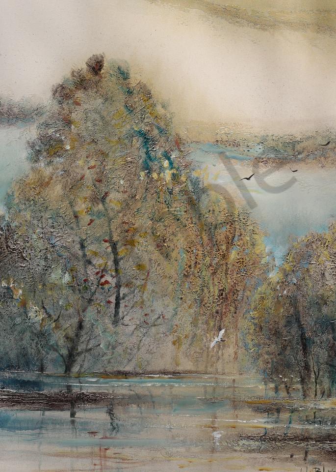 Golden Morning  Art | John Blowers Art
