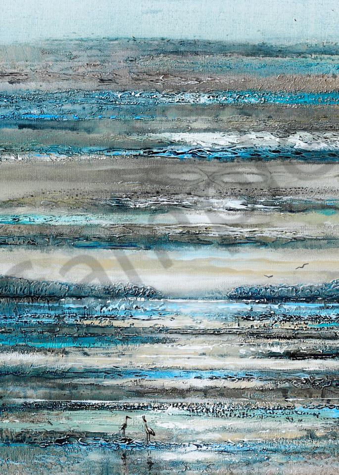 Daybreak  Art | John Blowers Art