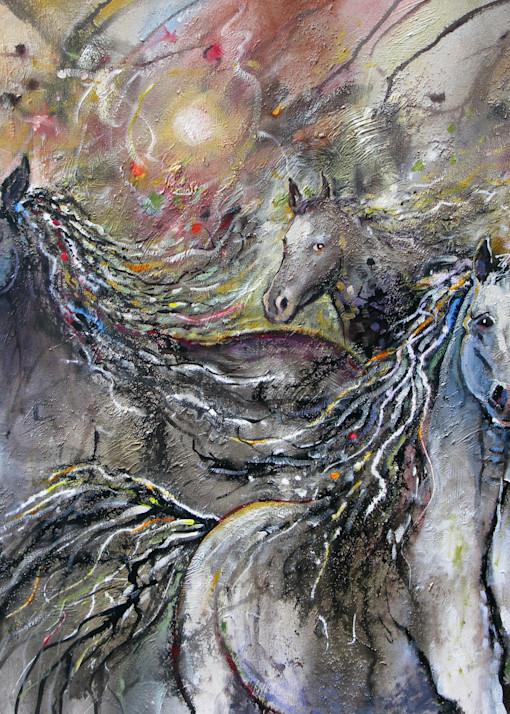 Freedom Riders  Art | John Blowers Art