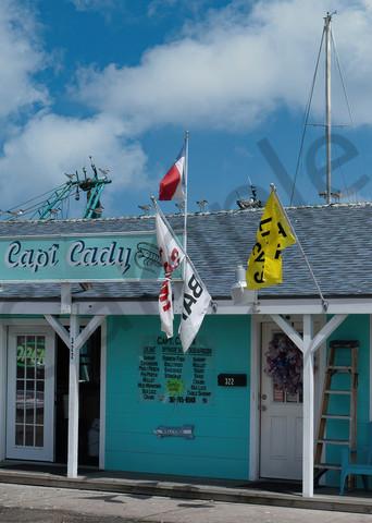 Capt Cady's Photography Art   John Martell Photography