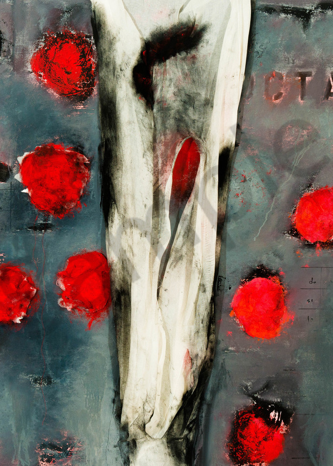 Law Of Octaves Art | Adam Shaw Gallery