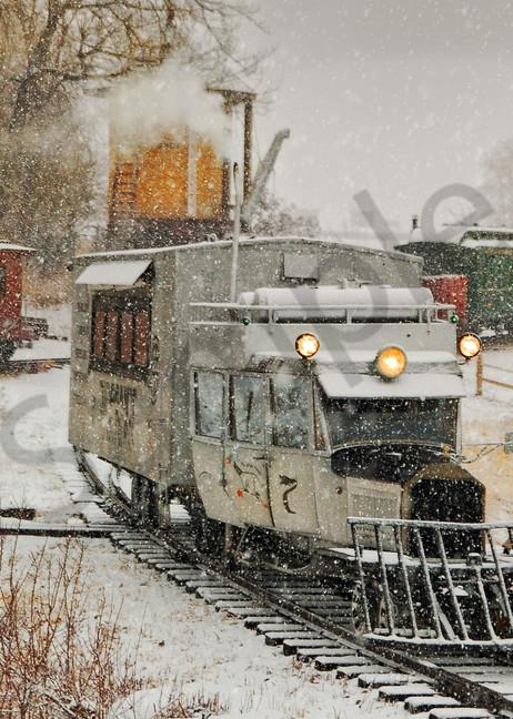 Snow Goose Photography Art | Ken Smith Gallery