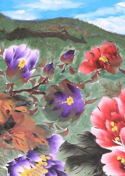 Color Reproduction 4 Art   BlackRock Medium LLC.