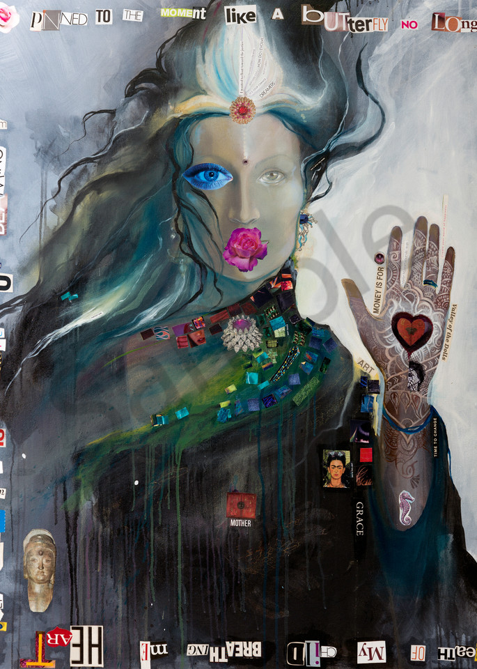 Kelly Bandalos / Chakra Dream