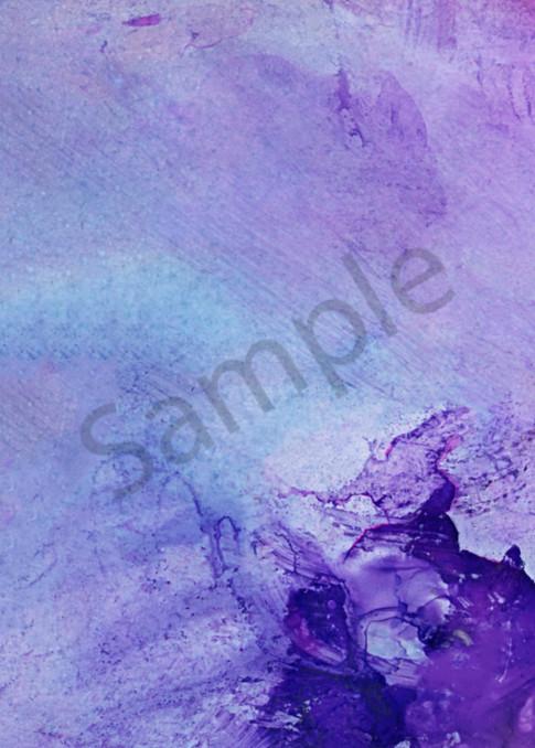 Purple Heart Dtr Art | Barbara Bell Fine Art