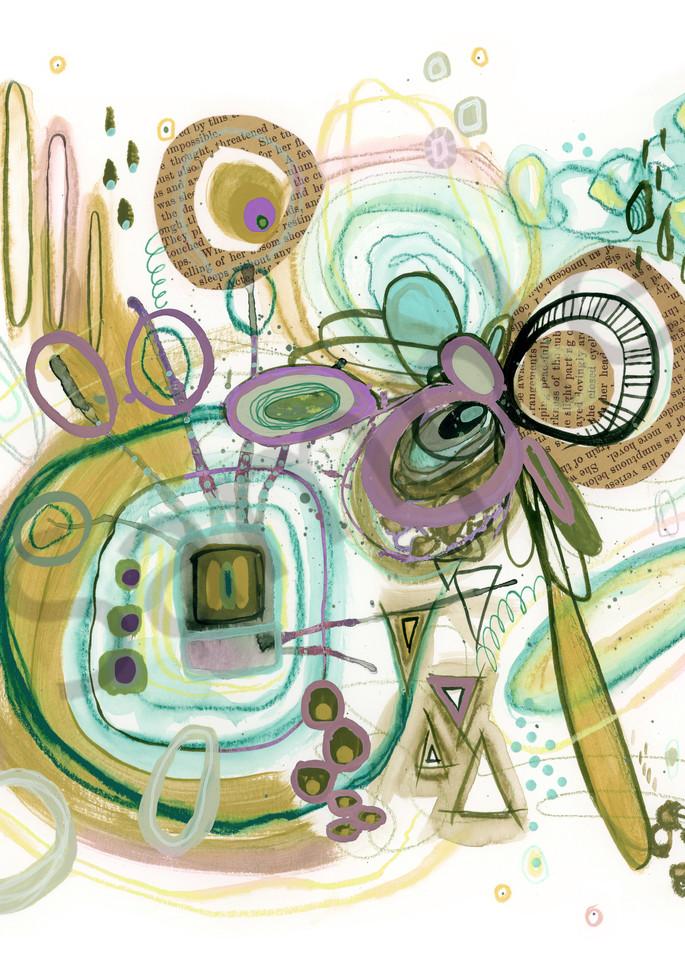 Green Energy 03 Art | Kyle Creative