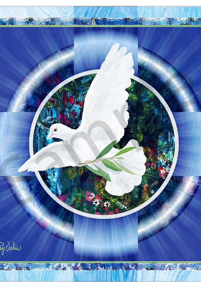 Dove Art | Cincy Artwork