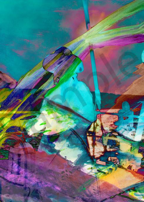 Swaying Art | Marisela Bracho