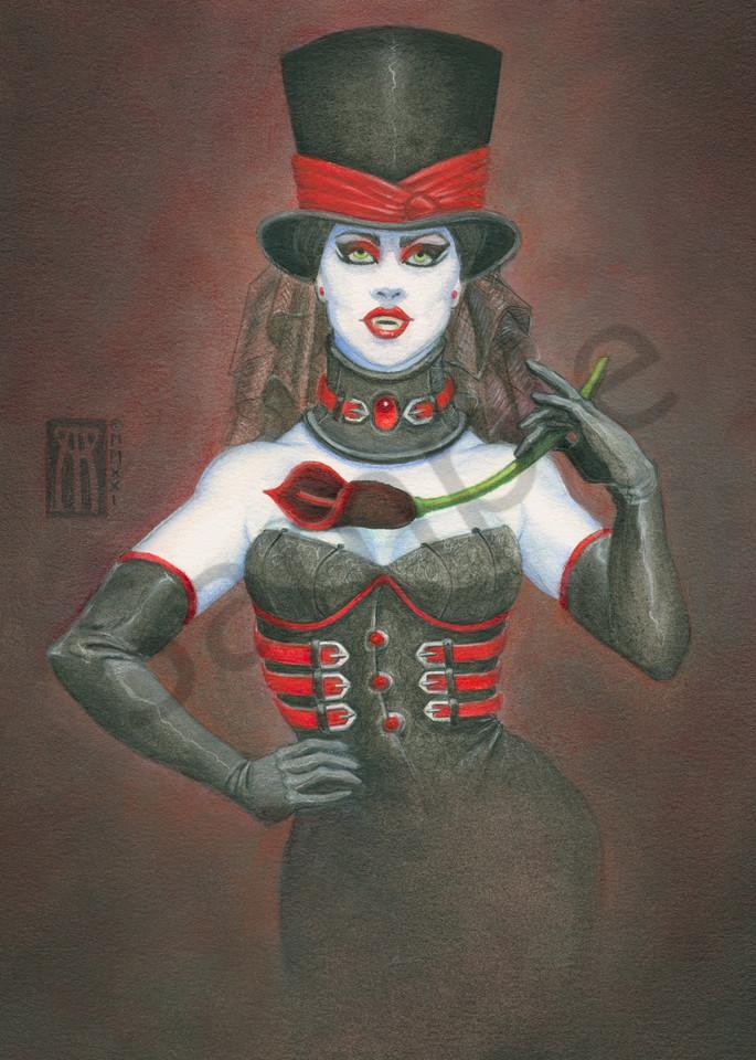 nightcap vampire sorcery