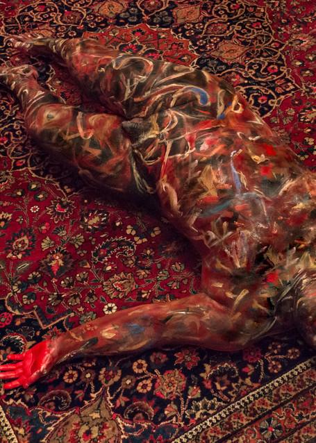2017 Carpet Massachussetts Art   BODYPAINTOGRAPHY