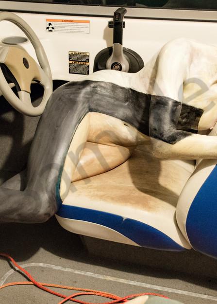 2015  Grandpas Boat  Massachussetts Art   BODYPAINTOGRAPHY