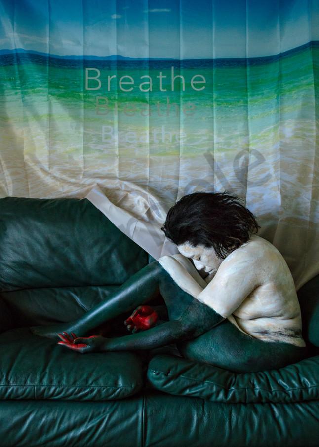 2016  Breathe  Florida Art | BODYPAINTOGRAPHY