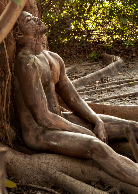 2013 Banyan Roots Florida Art | BODYPAINTOGRAPHY