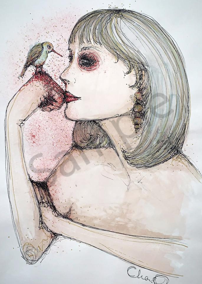Roaring Whisper Art   Atelje Rose