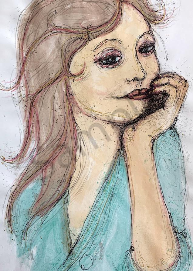 Thinking Now Art   Atelje Rose