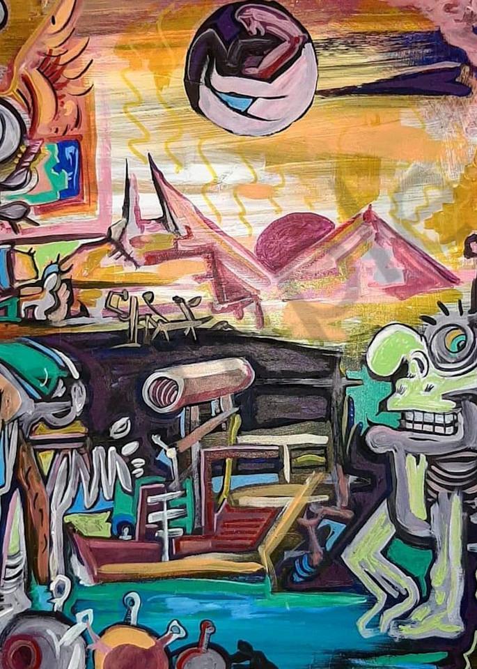 A Change In The Political Landscape  Art   Art Design & Inspiration Gallery