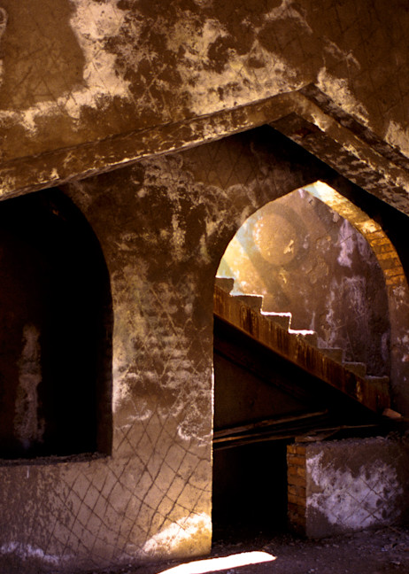 Akhmed Yasavi bathhouse, Shymkent
