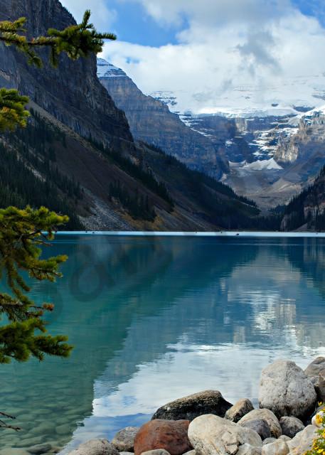 Lake Louise Photography Art   LHR Images