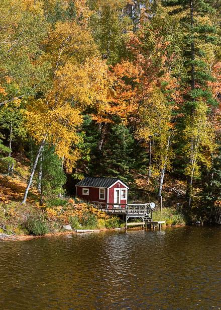 Autumn Up North Photography Art | Cerca Trova Photography