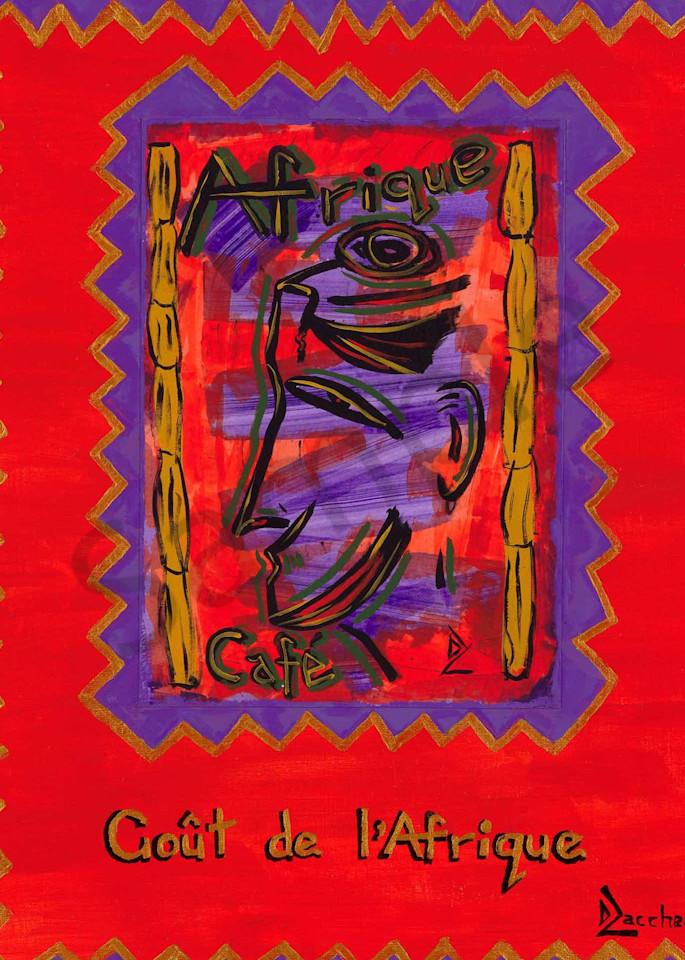 Taste of Africa (Goût de l'Afrique)