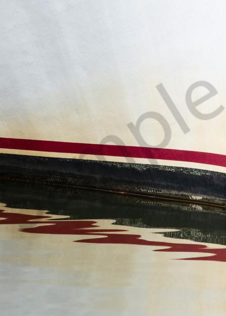 Waterline Photograph