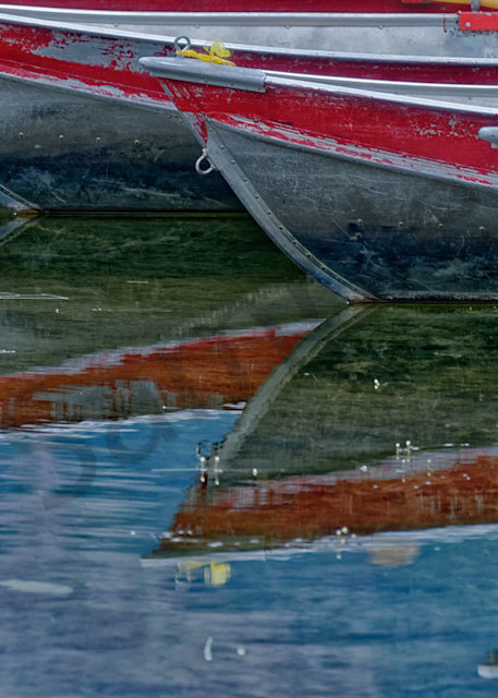 """""""Reflections"""" fine art photograph by Fred Neveu."""