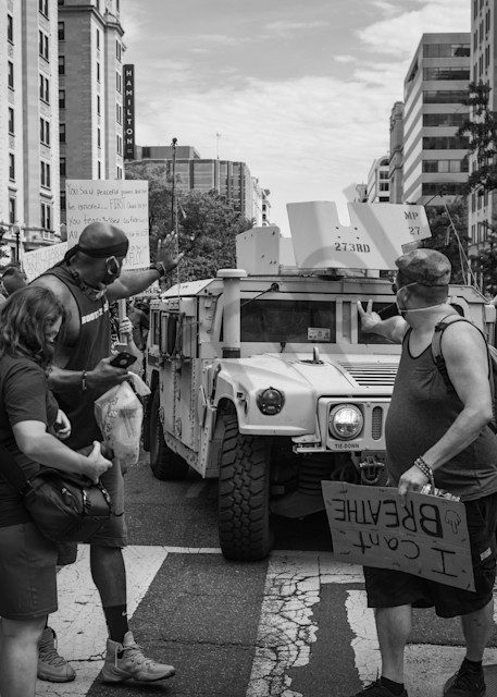 The National Guard Photography Art | Insomnigraphic