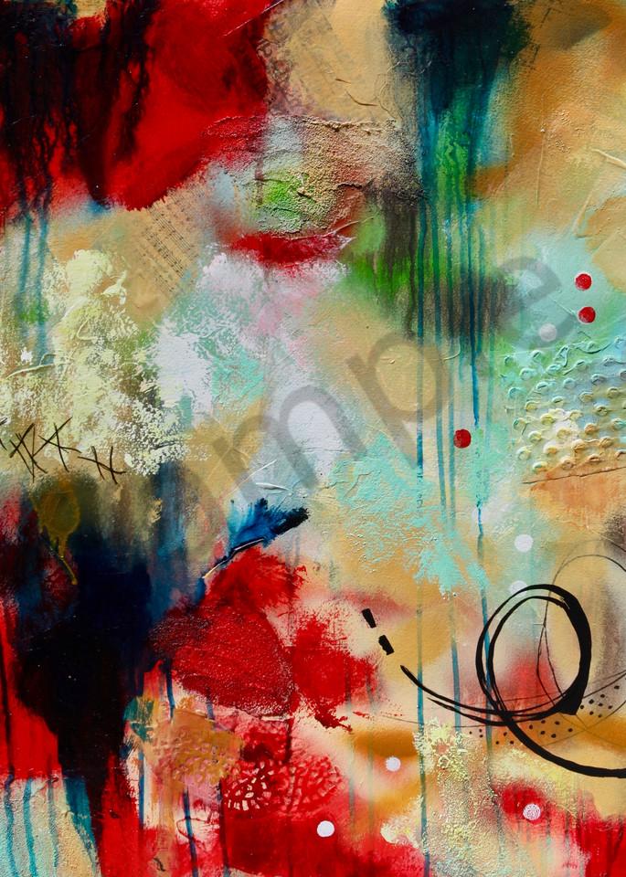 """""""Dreaming"""" by North Carolina Prophetic Artist Sharon Adams   Prophetics Gallery"""