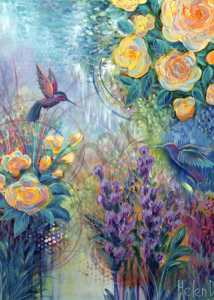 """Singing Time"" by Russian Prophetic Artist Elena Shipunova | Prophetics Gallery"