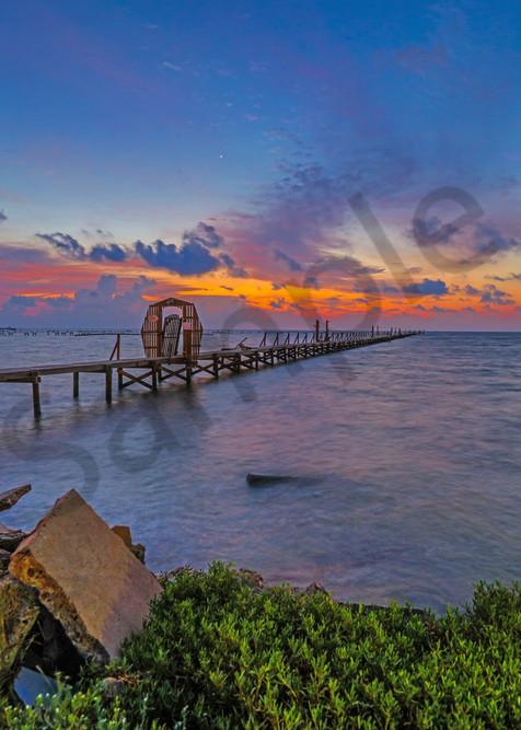 Fared Pretty Well Photography Art | John Martell Photography