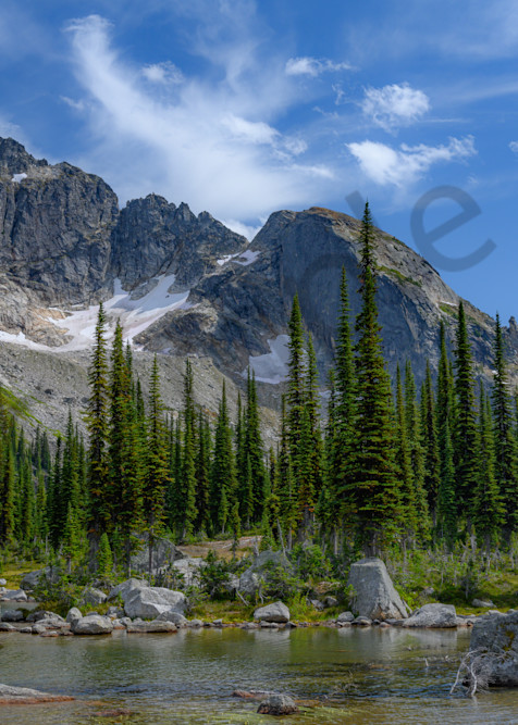 Mt Drinnen Photography Art | Kokanee Camera and Nelson Fine Art Printing