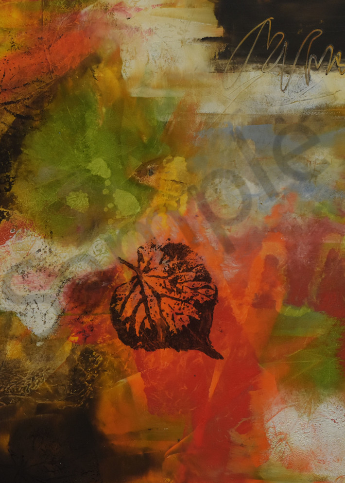 Fall Colors Art | Connie Rodriguez Fine Art