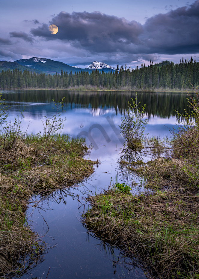 Peace And Tranquility Photography Art | Kokanee Camera and Nelson Fine Art Printing