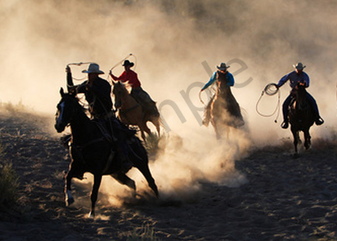 Cowboys Art | demofineart