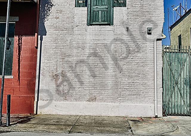 Door To Nowhere Photography Art | Robert Jones Photography