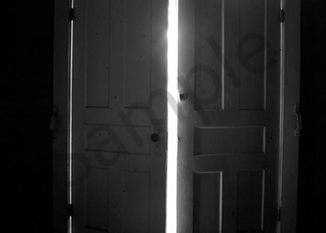 Cades Cove Door No. Iii Photography Art | Robert Jones Photography