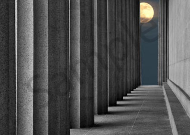 Parthenon Photography Art | Robert Jones Photography