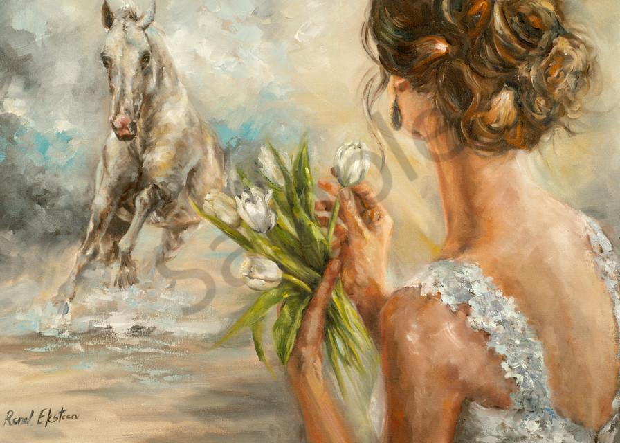 """Coming Soon"" by South African Artist Ronel Eksteen   Prophetics Gallery"