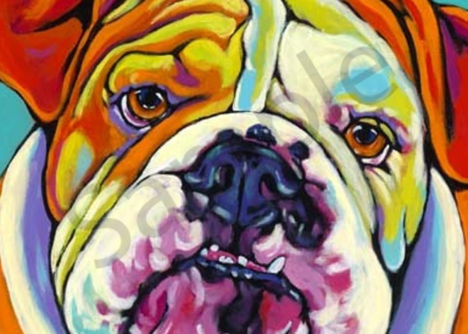 Maggie Art | Sally C. Evans Fine Art
