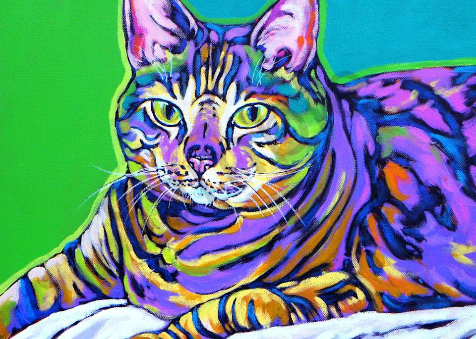 Misha Art | Sally C. Evans Fine Art